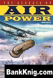 Книга The Genesis of Air Power pdf ocr 65,1Мб