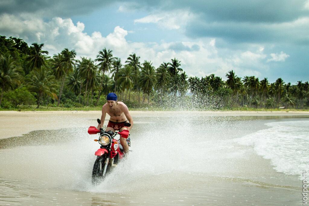 Лонг Бич на Филиппинах