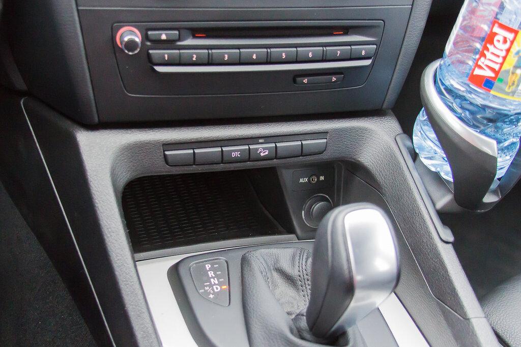 BMW X1. Упругий Ёжик.