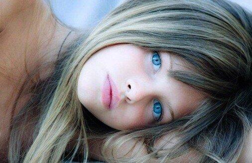 Lena Rose Tile Blondeau