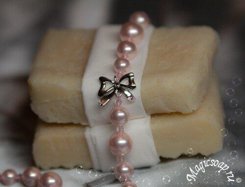 шелковое мыло с нуля мастер-класс, рецепт, мыло ручной работы, подарок на свадьбу