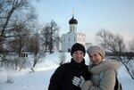 Паломническая поездка слушателей Богословских курсов Донского храма в Перловке, состоявшаяся 5 января 2011 г