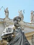 Святой Петр, Ватикан
