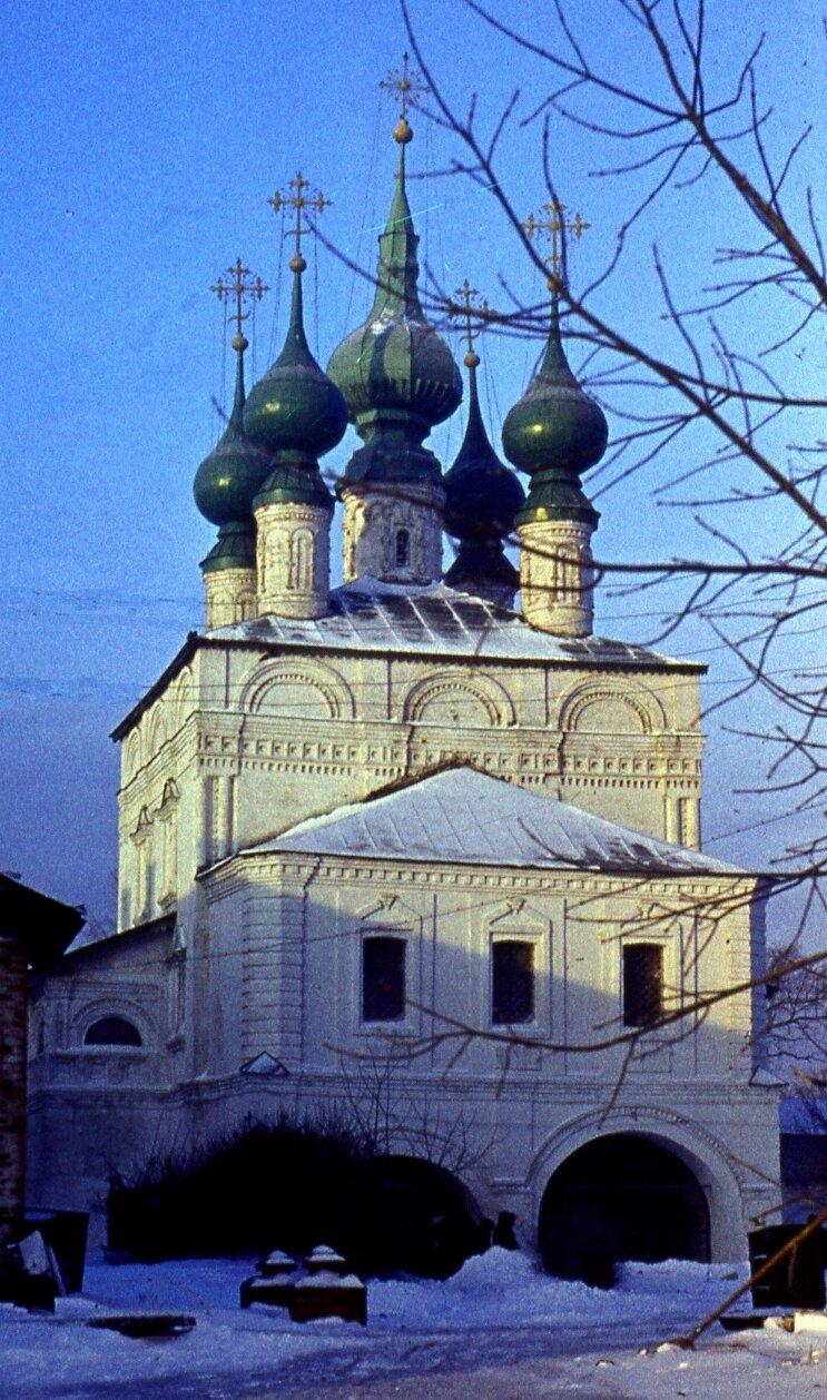2.Собор в Кремле