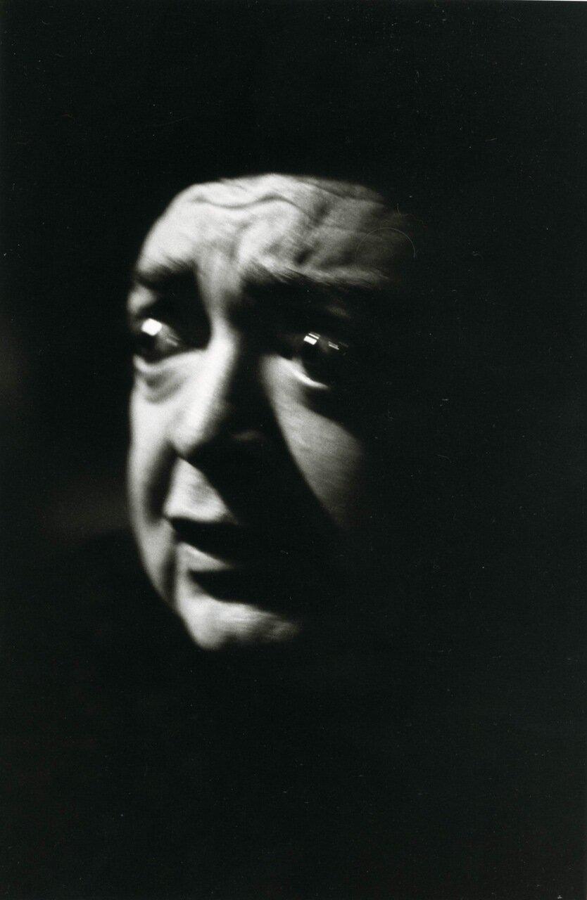 1962. Питер Лорре