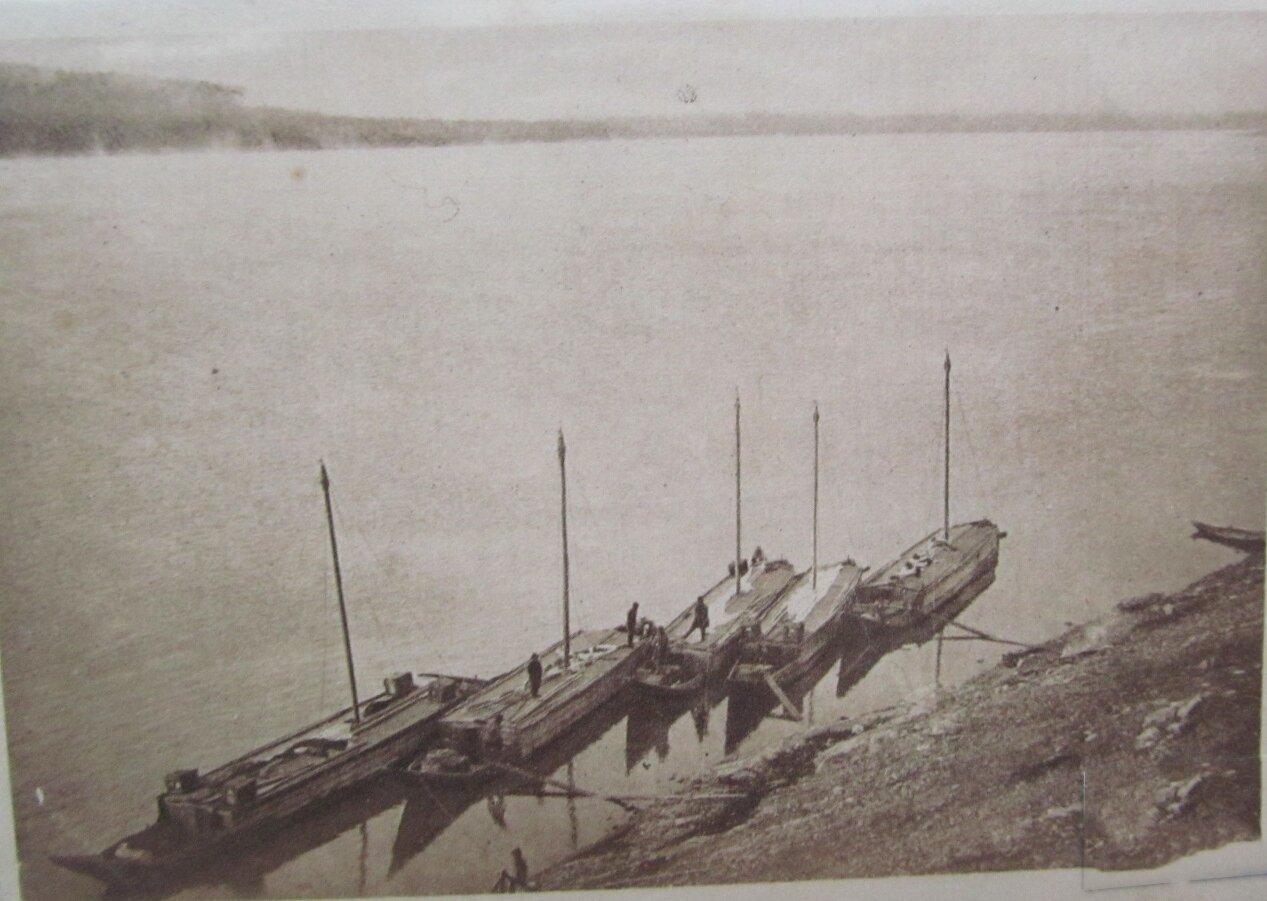 Окрестности Красноярска. Илимки на реке Ангаре