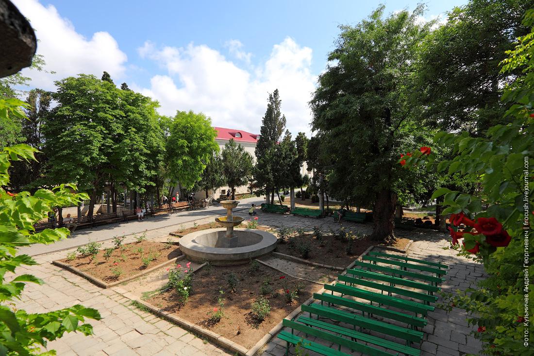 Херсонес Таврический Крым