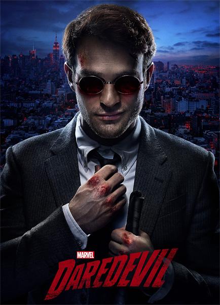 ����������� / Marvel's Daredevil - ����� 1, ����� 1-13 [2015, WEBRip | WEBRip 720p, 1080p] (NewStudio)