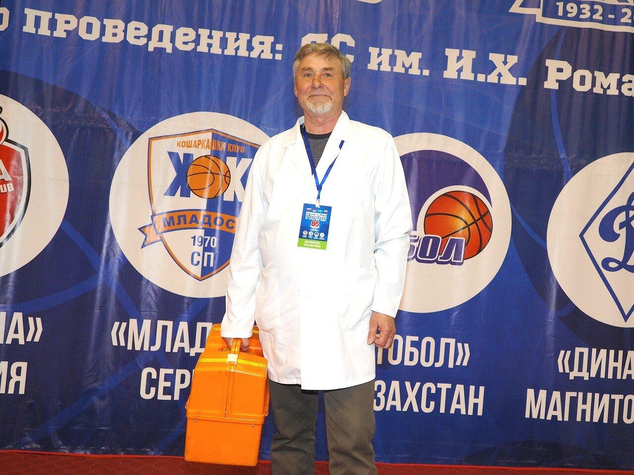 34 Динамо - Тобол 27.05.2017