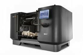 На 3D-принтере распечатали металлический пистолет