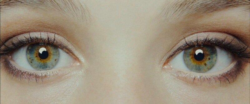 Глаза, изменившие мир