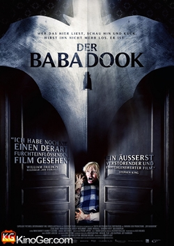 Der Babadook (2014)