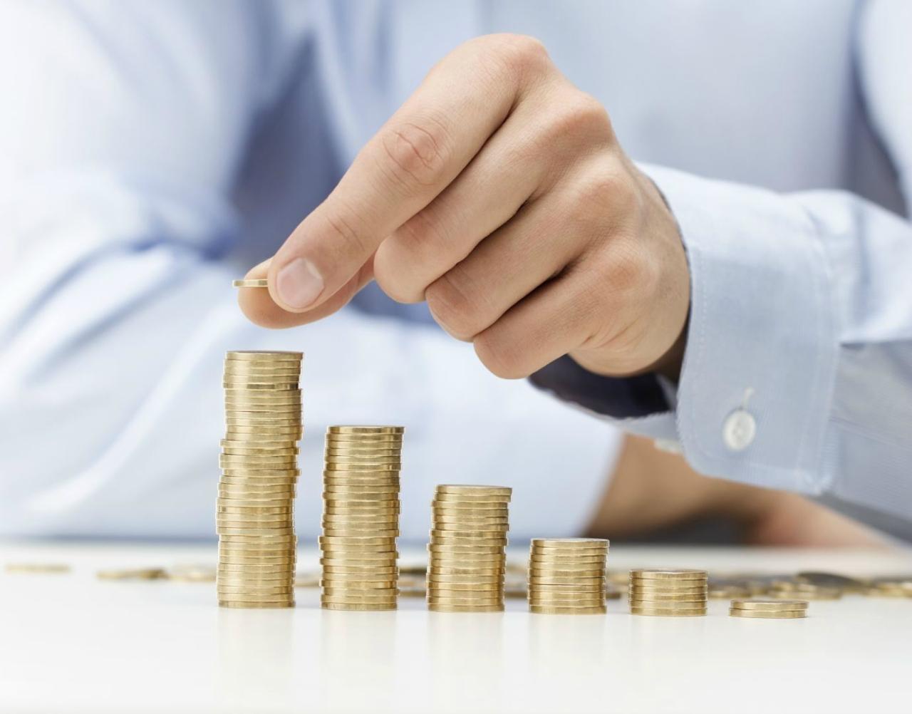 От чего зависит большая зарплата?