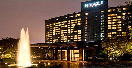 Сеть отелей Hyatt будет представлена в России