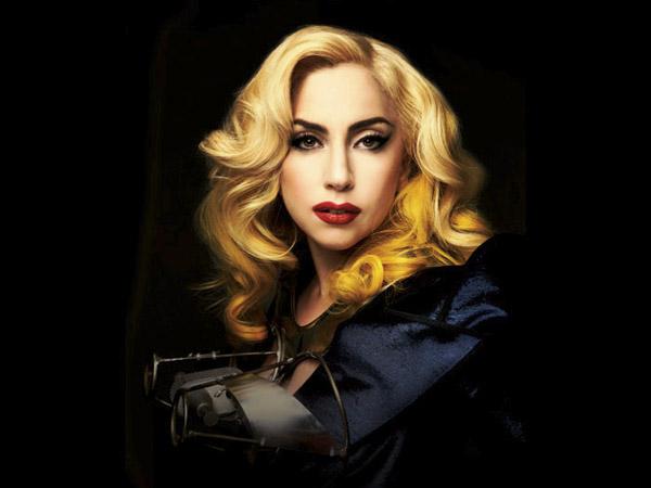 Леди Гага приступила к съемкам в «Американской истории ужасов»