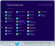 Microsoft Windows 8.1 Rollup 1 RUS-ENG x64 -16in1- (AIO)
