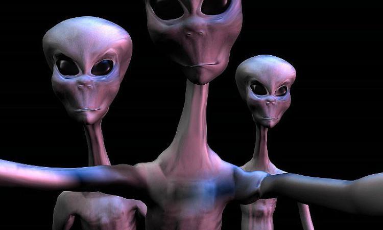 Контакт с инопланетянами может быть опасен австралийский ученый