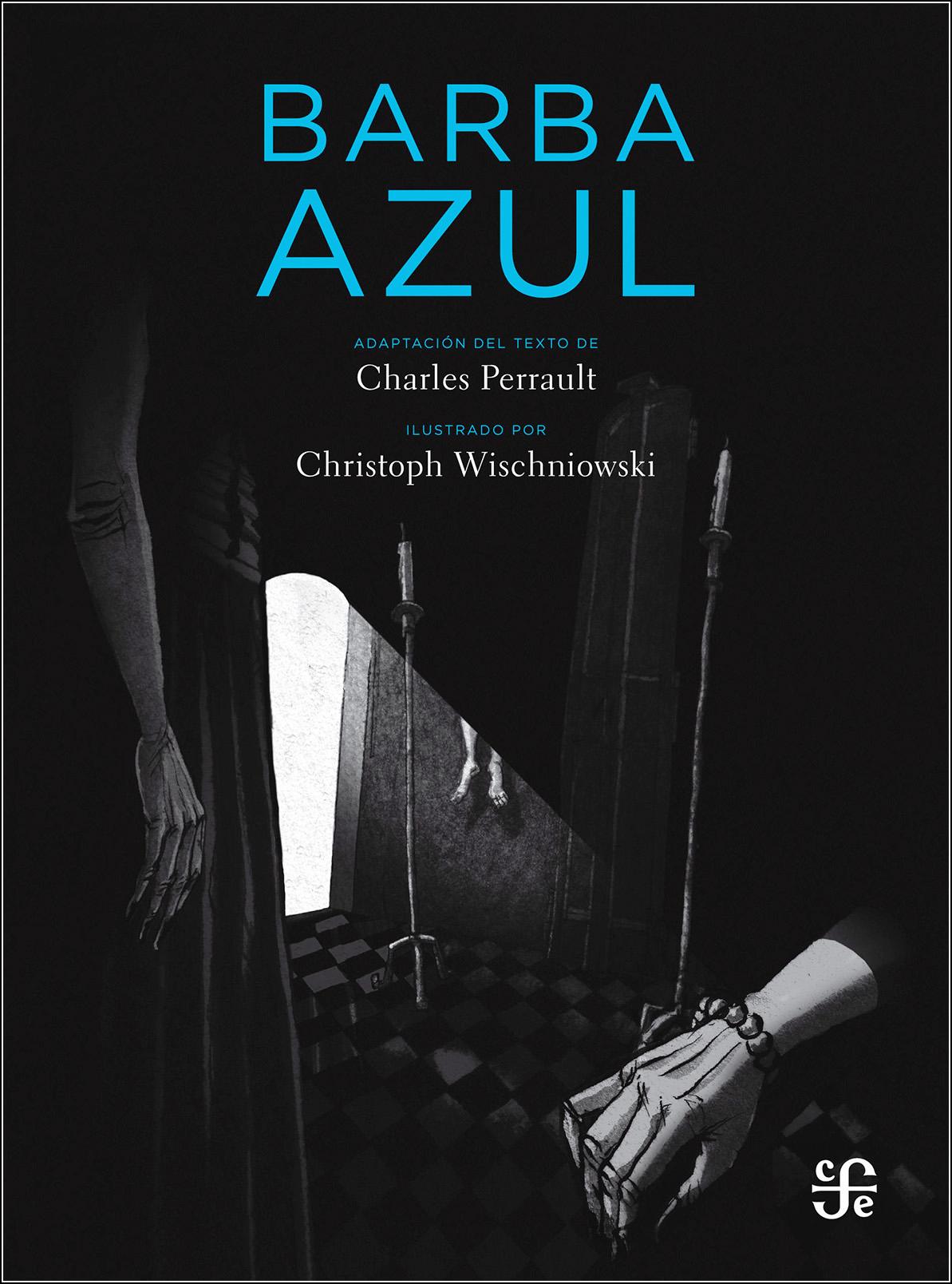 Christoph Wischniowski, Barba Azul