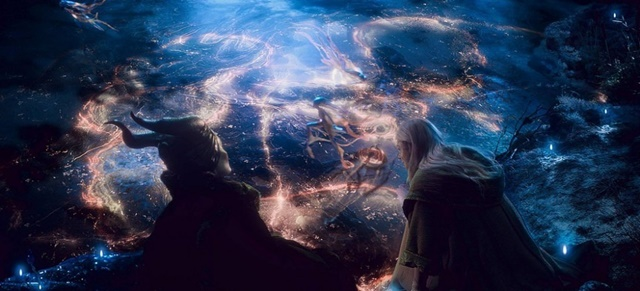 Магия кино: так выглядят фильмы без спецэффектов