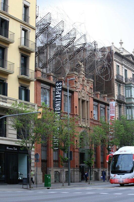 Editorial Montaner i Simón, Barcelona