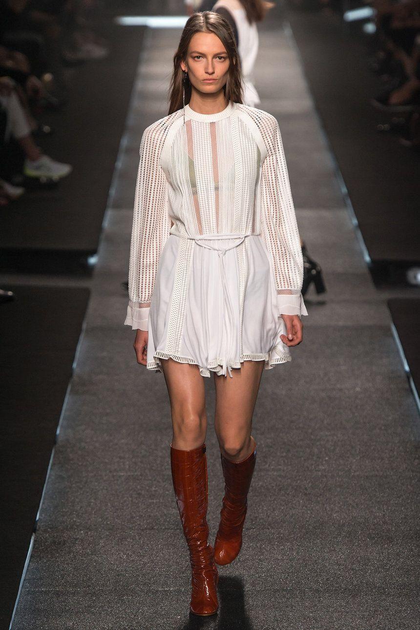 Louis Vuitton. Весна-лето 2015