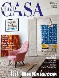 Журнал Grazia Casa (Gennaio-Febbraio 2015)