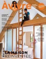 Журнал Architectures a Vivre - №11-12 2013