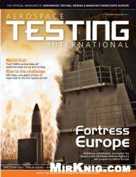 Журнал Aerospace Testing International 2011-11/12