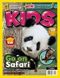 Журнал National Geographic KIDS №11 2012