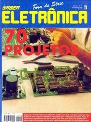 Журнал Saber eletronica. Fora de serie №19, 1996