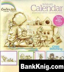 Журнал 16-Month Calendar 2009
