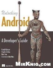 Книга Unlocking Android (+ исходники с диска)
