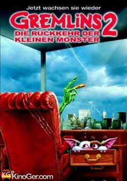 Gremlins 2 - Die Rückkehr der kleinen Monster (1990)