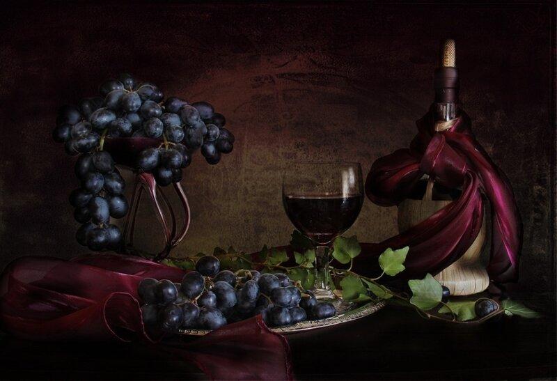 Виноградный 2