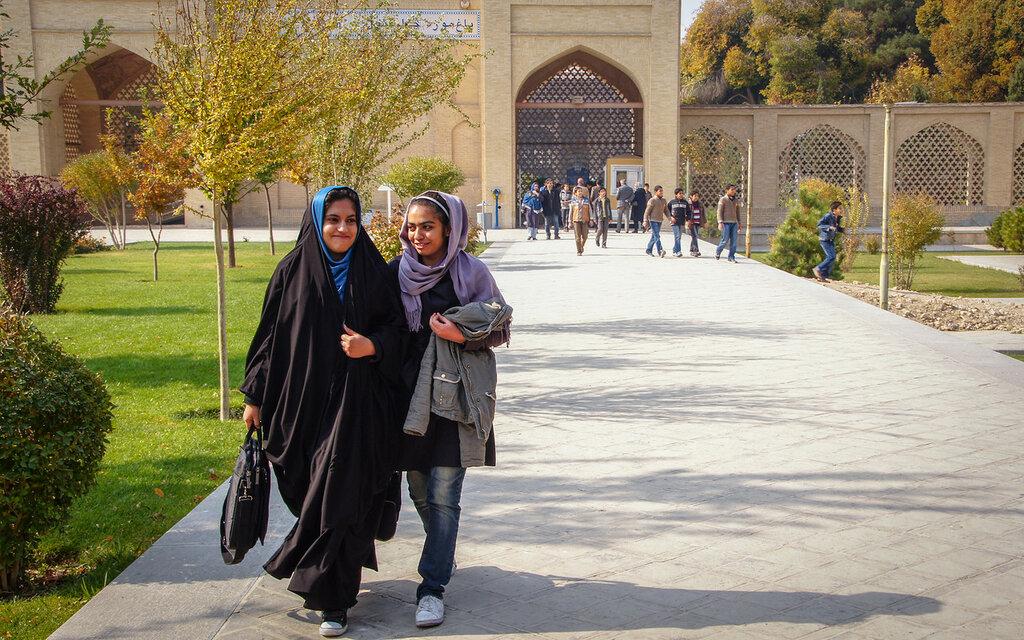 Особенности секса в иране