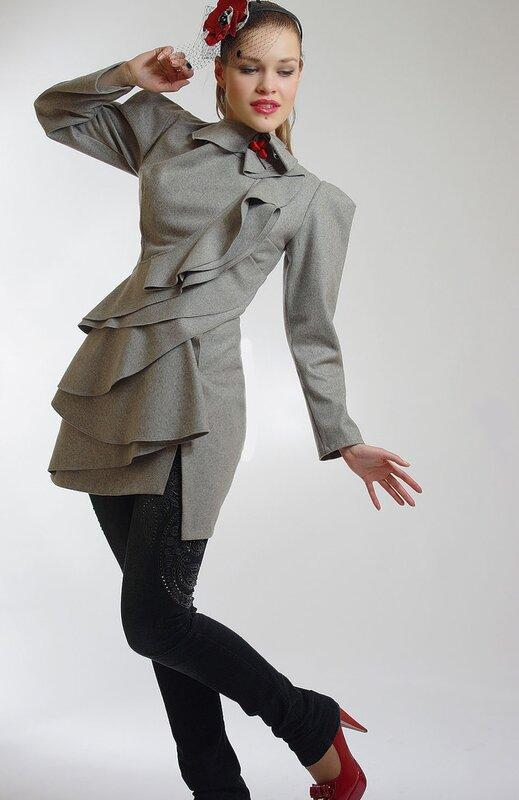 Женские каталог пальто осень зима