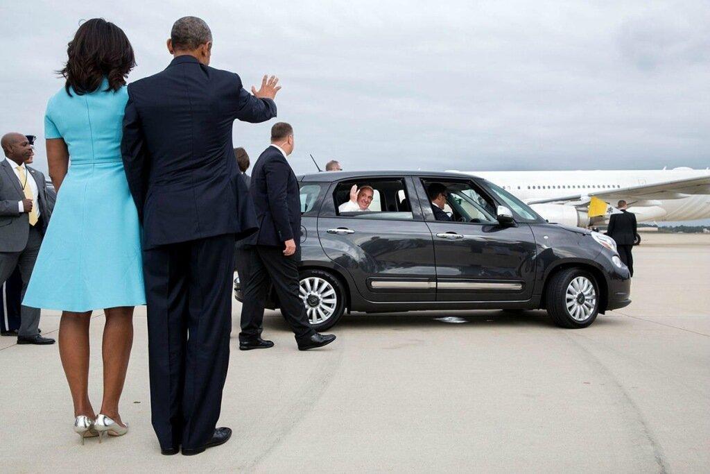 Pete Souza : The White House.jpg