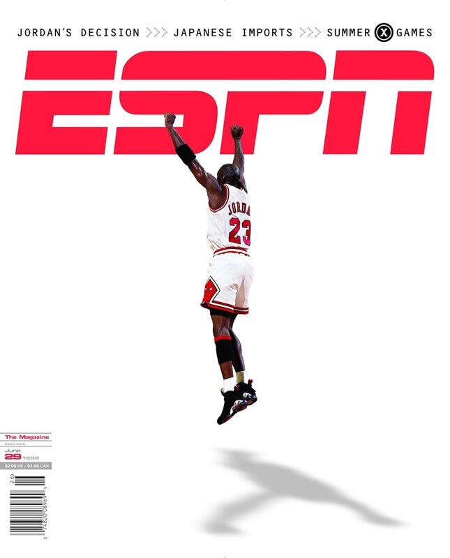 Best Magazine Covers