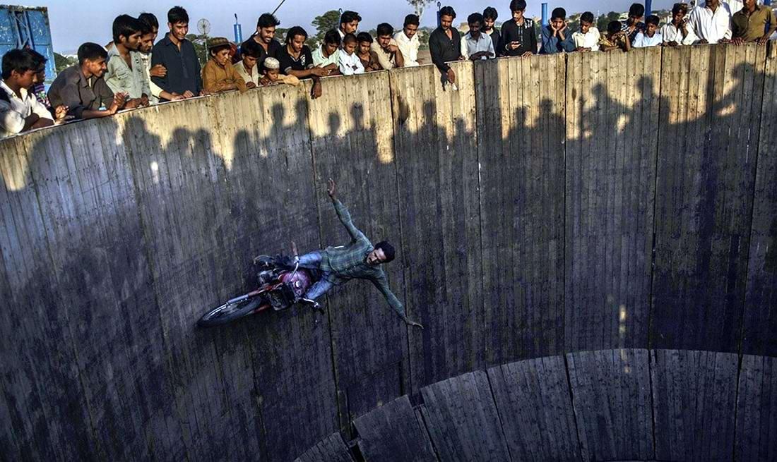 Парки развлечений для бедняков: Пакистанские Диснейленды (12)