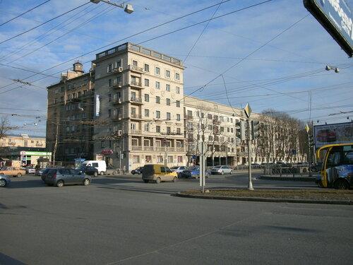 Лесной пр. 61к1