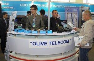 СП «OliveTelecom»