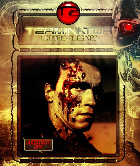 Терминатор 2: Судный день [Специальная расширенная версия] / Terminator 2: Judgment Day [Extended Special Edition] (1991) BD Remux + BDRip 1080p/720p