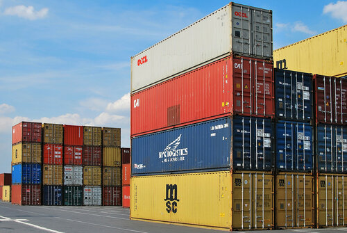 Экспорт молдавских производителей вырос в июле