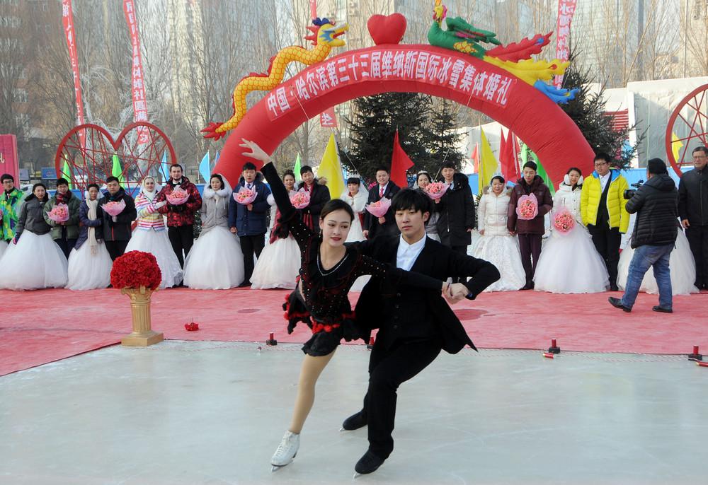 Снимки повседневной жизни в Китае