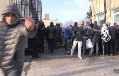 По факту столкновения титушек застройщика с местными жителями в Святошинском районе открыто пять уголовных производств, - Крищенко