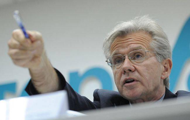 Решение МВФ по траншу для Украины будет принято 14 сентября, - Порошенко