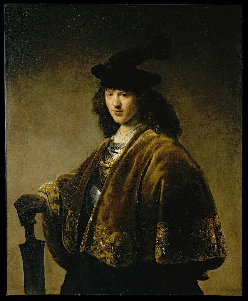 Govaert Flinck, attributed to, Dutch, 1615-1650.jpg
