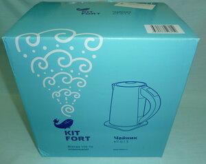 Электро чайник Kitfort КТ-613  (2).jpg