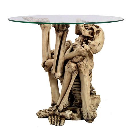 С Днем Мебельщика! Необыкновенный столик