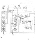 Радиостанция Р-143. Техническое описание. Функциональная схема синтезатора частот